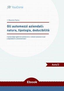 I veicoli degli agenti di commercio e i veicoli concessi in uso a dipendenti ed amministratori