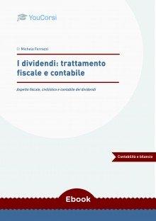 I dividendi: trattamento fiscale e contabile