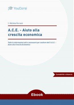 ACE - Aiuto alla crescita economica