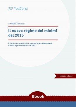Il nuovo regime dei minimi dal 2015