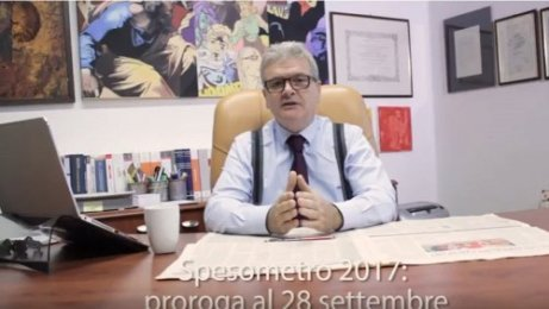 Proroga-spesometro-2017-aggiornamento-software-liquidazioni-periodiche-IVA-cedolare-secca-2017-ravv
