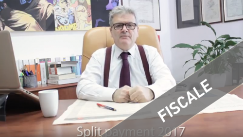 Split payment 2017, comunicazioni volume d'affari, Legge europea 2017, novità  spesometro semestral