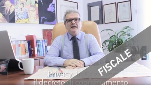 privacy-gazzetta-decreto