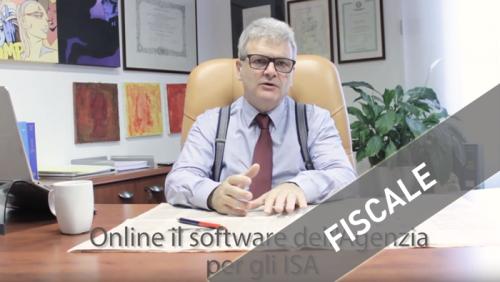 ISA-software