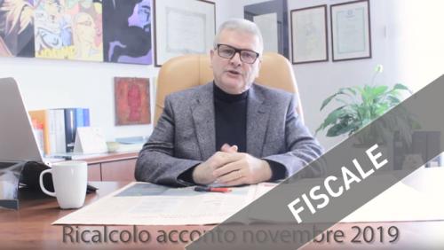 ricalcolo-acconto-novembre-2019