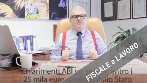 chiarimenti-ABI-prestiti-entro-25milaeuro